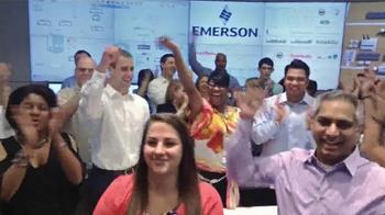 Emerson Network Power TV Spot, 'Brief Moment of Joy' - Thumbnail 4