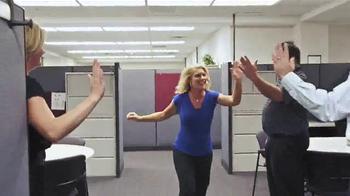 Emerson Network Power TV Spot, 'Brief Moment of Joy' - Thumbnail 7