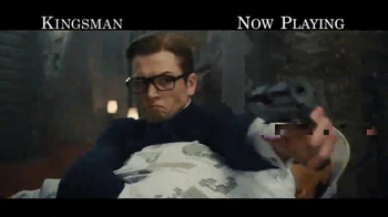 Kingsman: The Secret Service - Alternate Trailer 37