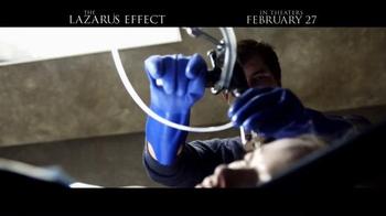 The Lazarus Effect - Alternate Trailer 12