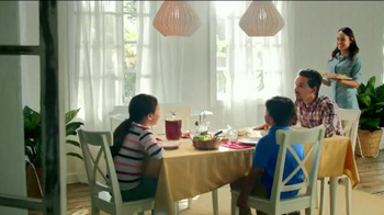 Fresh from Florida TV Spot, 'Flat Bread with Tomatoes and Bell Peppers' - Thumbnail 7