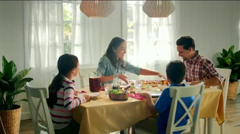 Fresh from Florida TV Spot, 'Flat Bread with Tomatoes and Bell Peppers' - Thumbnail 8