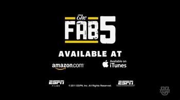 The Fab 5 TV Spot - Thumbnail 5