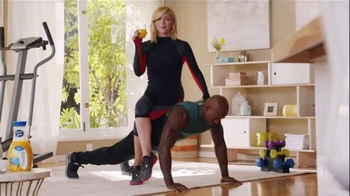 Tropicana Trop50 TV Spot, 'My Trainer' Featuring Jane Krakowski - Thumbnail 1