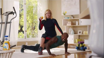 Tropicana Trop50 TV Spot, 'My Trainer' Featuring Jane Krakowski - Thumbnail 6