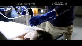 The Lazarus Effect - Alternate Trailer 16