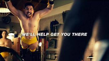 AutoZone TV Spot, 'Wrestlers' - Thumbnail 9