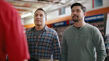 AutoZone TV Spot, 'Wrestlers' - Thumbnail 3