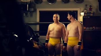 AutoZone TV Spot, 'Wrestlers' - Thumbnail 5
