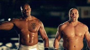 AutoZone TV Spot, 'Wrestlers' - Thumbnail 7