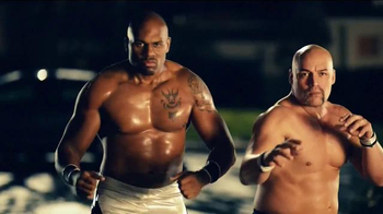 AutoZone TV Spot, 'Wrestlers' - 2262 commercial airings