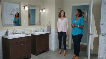 Lowe's TV Spot, 'How to Make a Friend Speak When She's Speechless'
