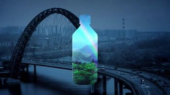 FIJI Water TV Spot, 'Created by Nature'