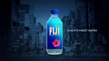 FIJI Water TV Spot, 'Created by Nature' - Thumbnail 9