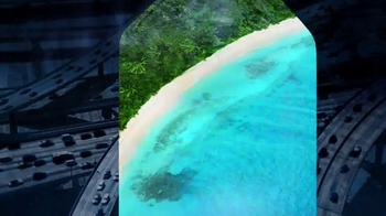 FIJI Water TV Spot, 'Created by Nature' - Thumbnail 2