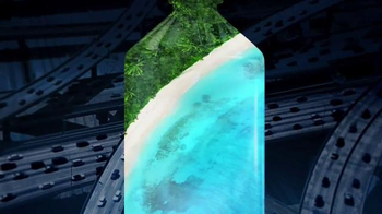 FIJI Water TV Spot, 'Created by Nature' - Thumbnail 3