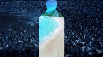 FIJI Water TV Spot, 'Created by Nature' - Thumbnail 4