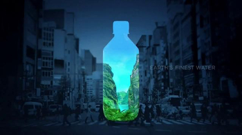 FIJI Water TV Spot, 'Created by Nature' - Thumbnail 8