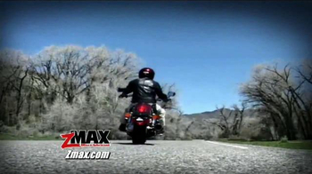 zMax Micro-Lubricant TV Spot, 'Motorcycle Protection' - Thumbnail 9