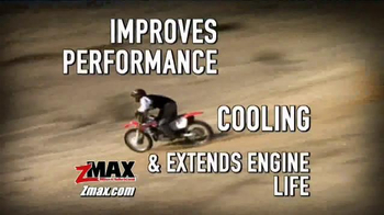 zMax Micro-Lubricant TV Spot, 'Motorcycle Protection' - Thumbnail 2