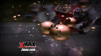 zMax Micro-Lubricant TV Spot, 'Motorcycle Protection' - Thumbnail 5
