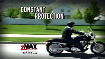 zMax Micro-Lubricant TV Spot, 'Motorcycle Protection' - Thumbnail 8