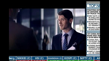 Interactive Brokers TV Spot, 'Grain of Salt'