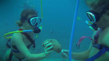 The Hawaiian Islands TV Spot, 'Ko Olina' Featuring John Cook - 15 commercial airings