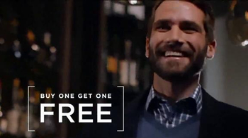 Men's Wearhouse Designer Sale TV Spot, 'Designer Suits and Sportcoats' - Thumbnail 3