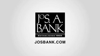 JoS. A. Bank TV Spot, 'Presidents Day Weekend' - Thumbnail 10