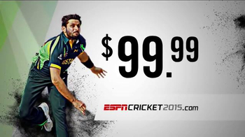 2015 ICC Cricket World Cup TV Spot, 'Crowning the Champions' - Thumbnail 3
