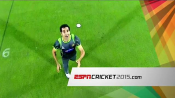 2015 ICC Cricket World Cup TV Spot, 'Crowning the Champions' - Thumbnail 4