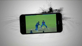 2015 ICC Cricket World Cup TV Spot, 'Crowning the Champions' - Thumbnail 5