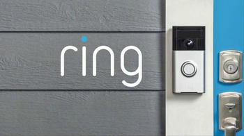 Ring TV Spot, 'World's Most Advanced Doorbell' - Thumbnail 1