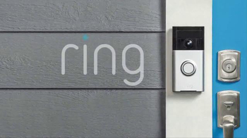 Ring TV Spot, 'World's Most Advanced Doorbell' - Thumbnail 10