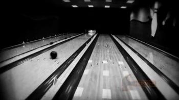Hammer Bowling TV Spot, 'Built Tough'
