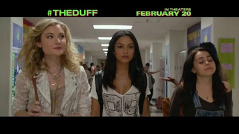 The DUFF - Alternate Trailer 12