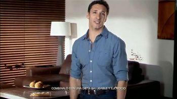 Metaboltonics TV Spot, 'Favorece el Metabolismo' [Spanish]