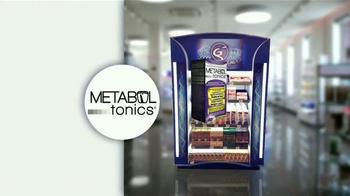 Metaboltonics TV Spot, 'Favorece el Metabolismo' [Spanish] - Thumbnail 5