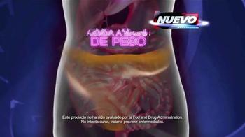 Metaboltonics TV Spot, 'Favorece el Metabolismo' [Spanish] - Thumbnail 3