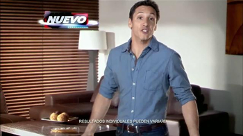 Metaboltonics TV Spot, 'Favorece el Metabolismo' [Spanish] - Thumbnail 4