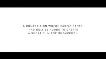 Cadillac TV Spot, 'Make Your Mark Winner' - Thumbnail 2