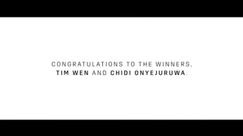 Cadillac TV Spot, 'Make Your Mark Winner' - Thumbnail 5