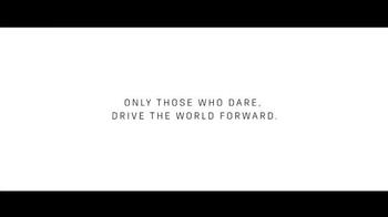 Cadillac TV Spot, 'Make Your Mark Winner' - Thumbnail 6