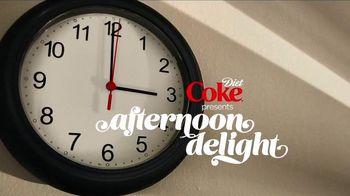 Diet Coke TV Spot, 'Afternoon Delight'