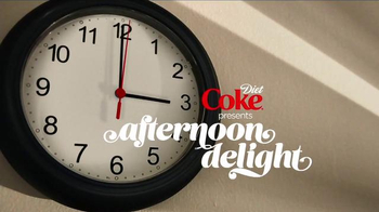 Diet Coke TV Spot, 'Afternoon Delight'