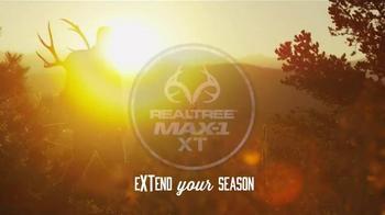 Realtree Max-1 XT TV Spot, 'Camouflage' - Thumbnail 9
