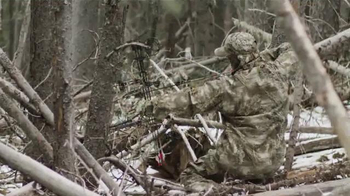Realtree Max-1 XT TV Spot, 'Camouflage' - Thumbnail 6