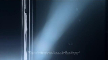 Samsung Galaxy S5 TV Spot, 'Designed to Make a Splash' - Thumbnail 3