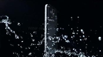 Samsung Galaxy S5 TV Spot, 'Designed to Make a Splash' - Thumbnail 6